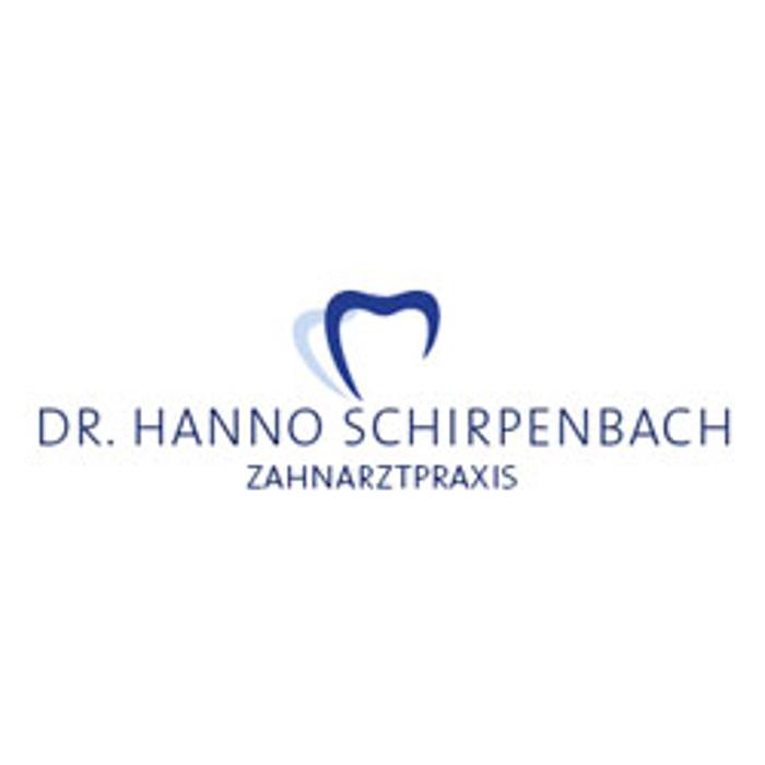 Bild zu Dr. Hanno Schirpenbach Zahnarztpraxis in Münster
