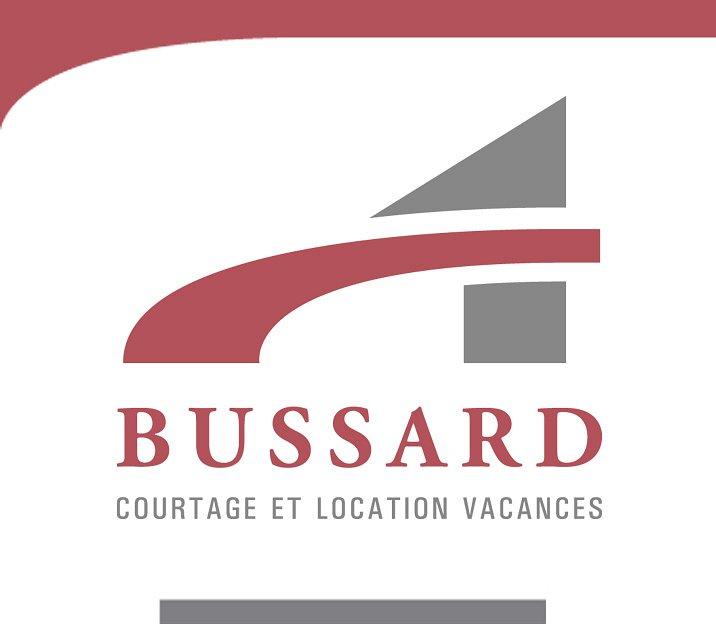 Agence immobilière Bussard SA