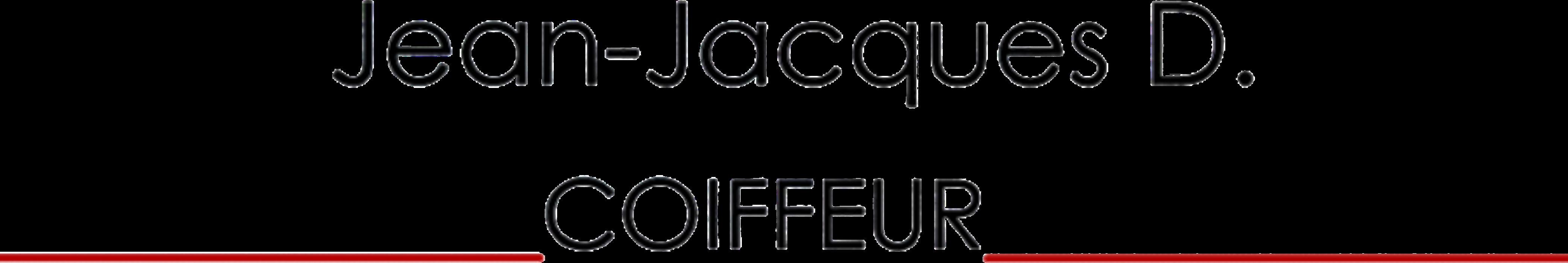 Jean-Jacques D. Coiffeur