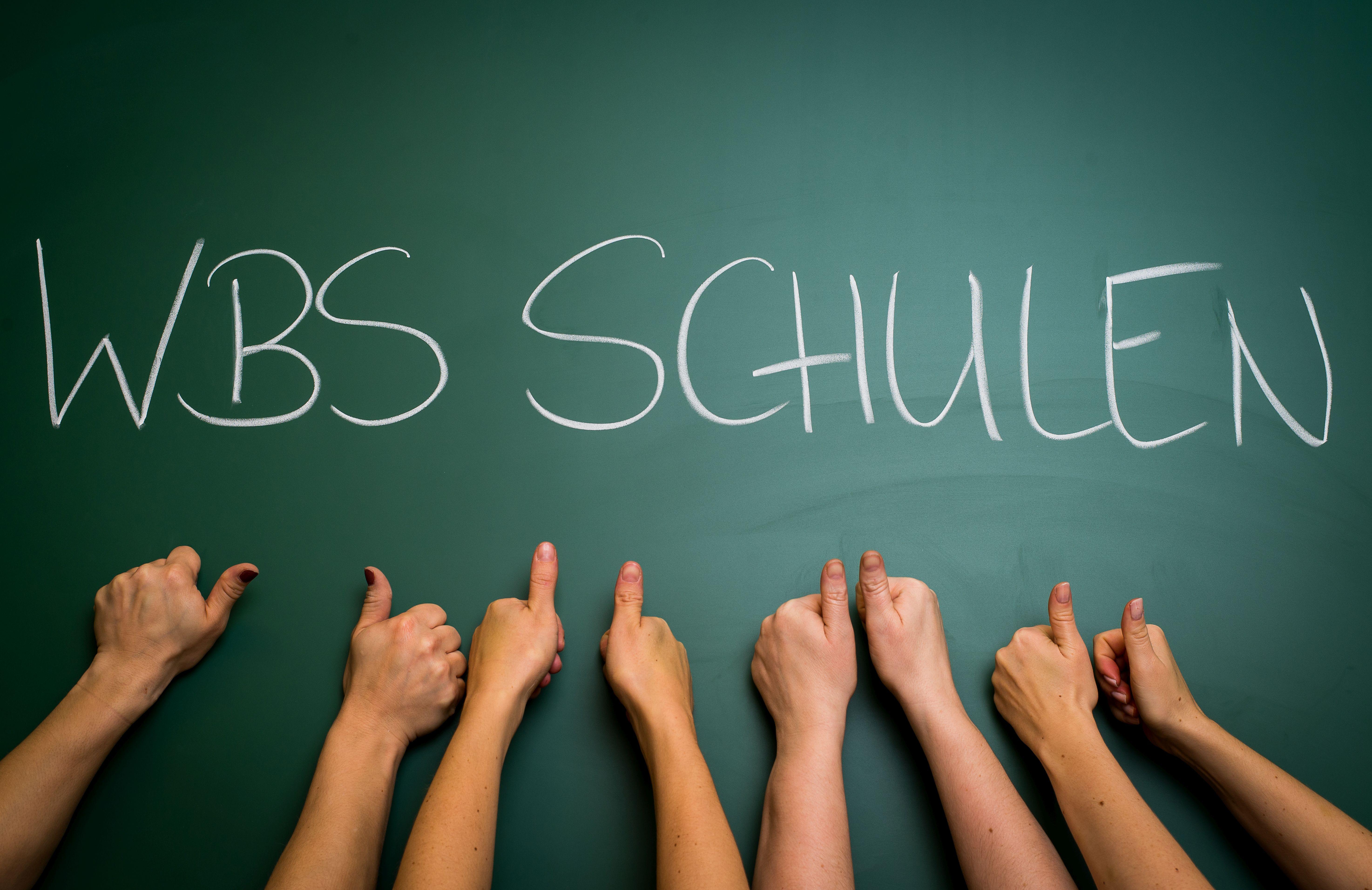 WBS SCHULEN Leipzig