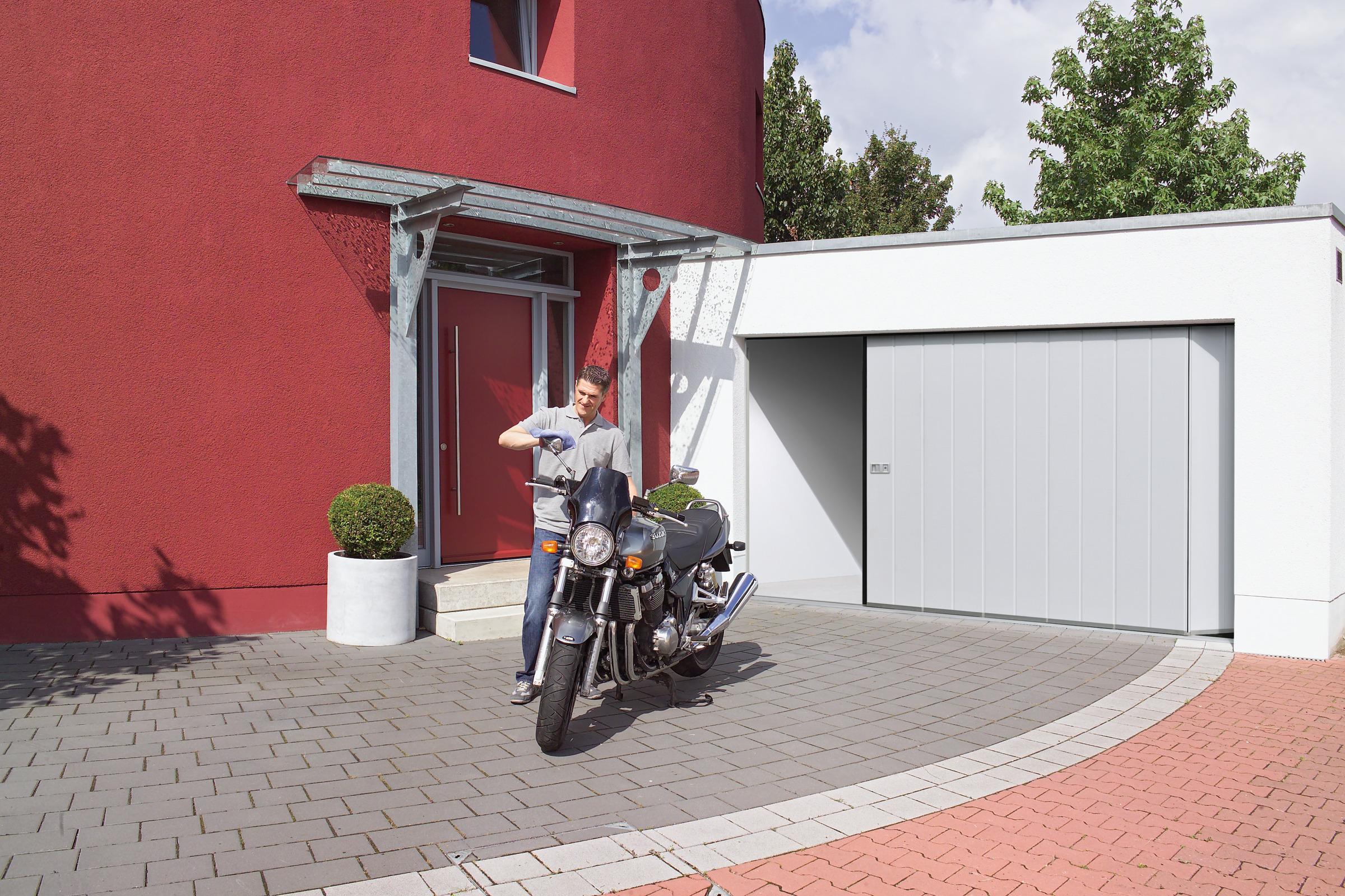 Hörmann Austria Lager und Ersatzteilverkauf