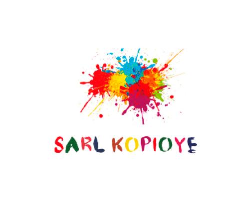 SARL KOPIOYE - Entreprise de peinture et revêtement des sols