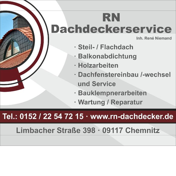 Bild zu RN Dachdecker Service in Chemnitz
