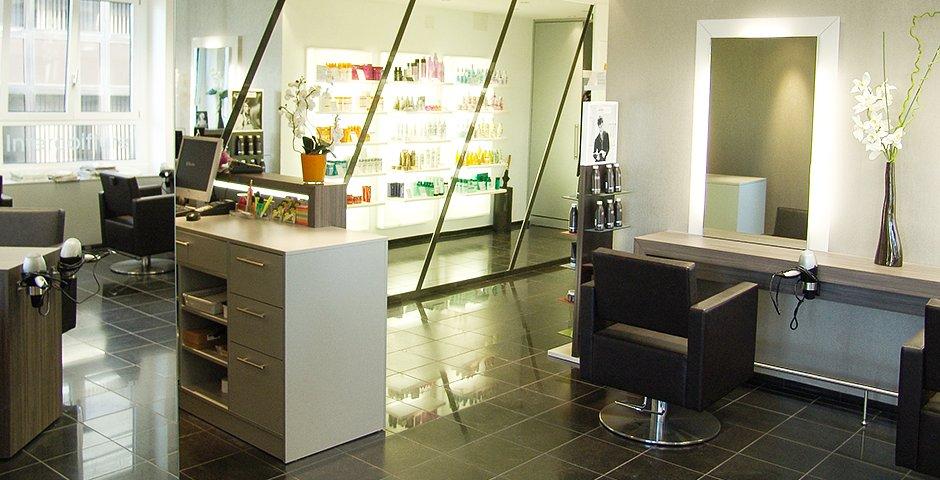 Salzmann Hair Group Zürich AG