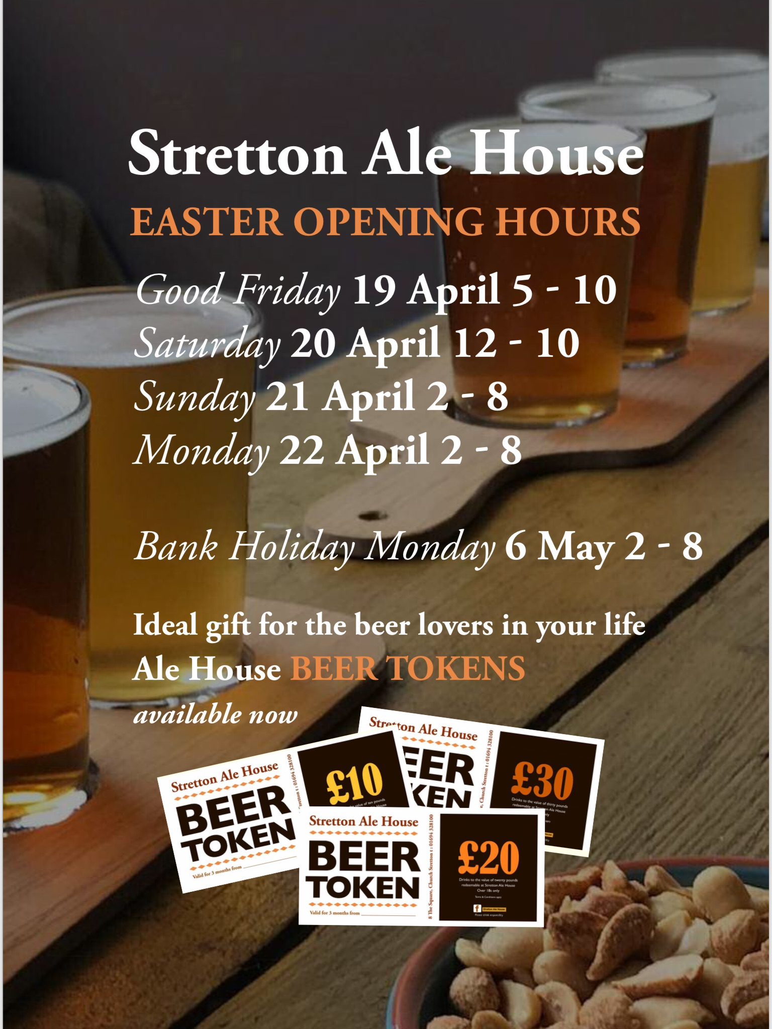 Stretton Ale House - Church Stretton, Shropshire SY6 6DA - 07766 727763 | ShowMeLocal.com