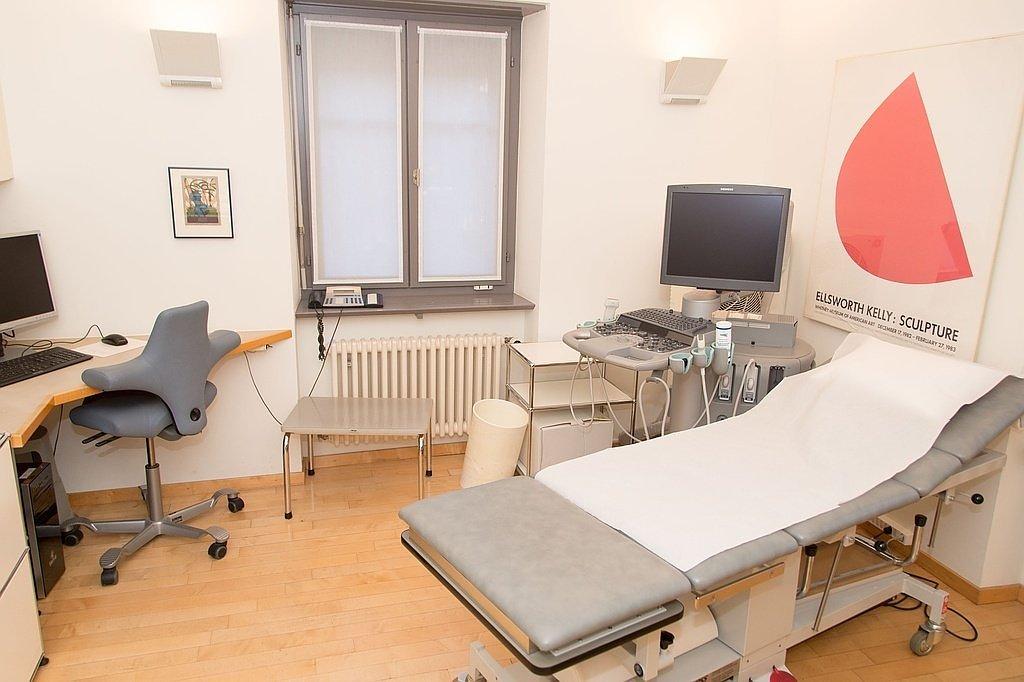 Zentrum für Gefässkrankheiten Zürich-Stadelhofen