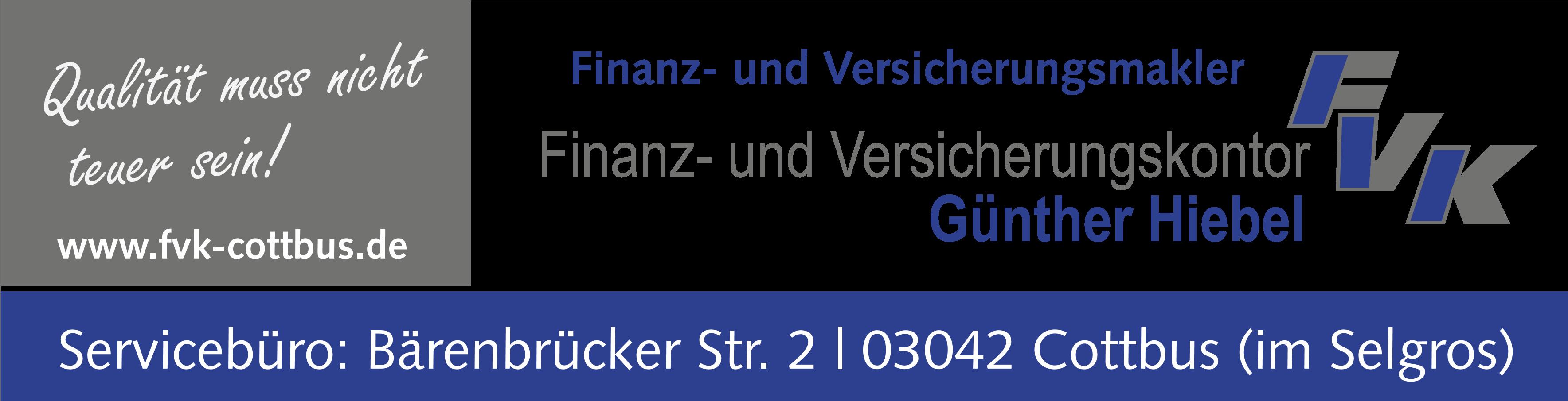 Foto de FVK Finanz- und Versicherungskontor Günther Hiebel