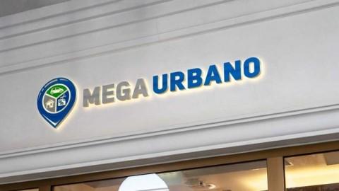 Mega Urbano