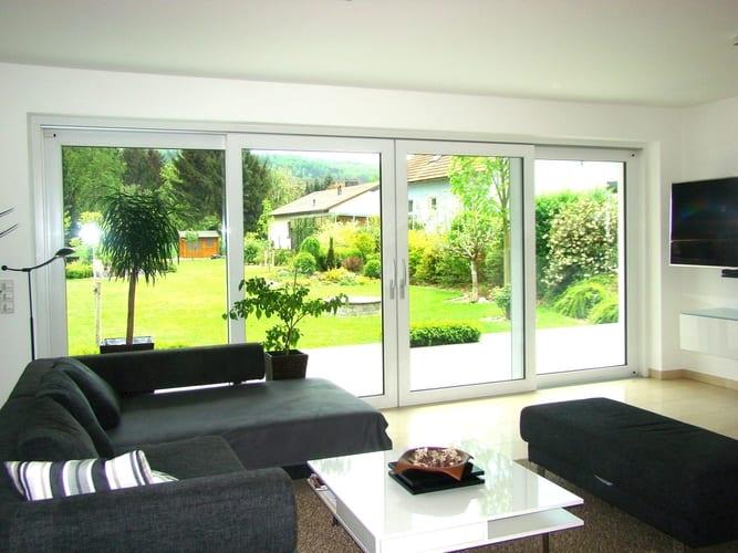Foto de Zieher Fensterbau