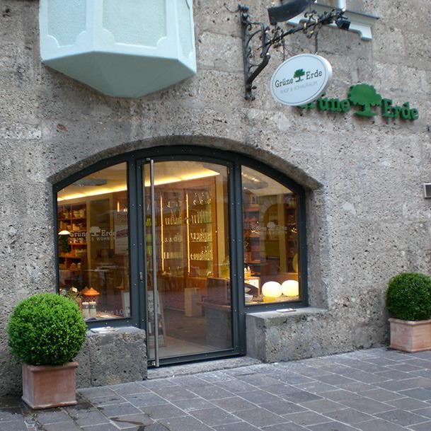 Grüne Erde Store Innsbruck