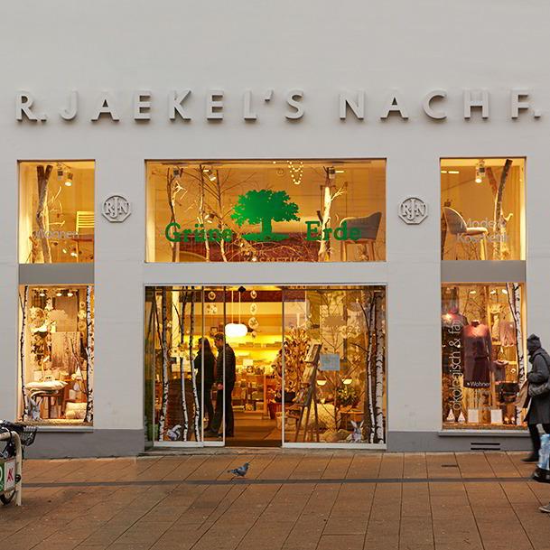 Grüne Erde Store Wien