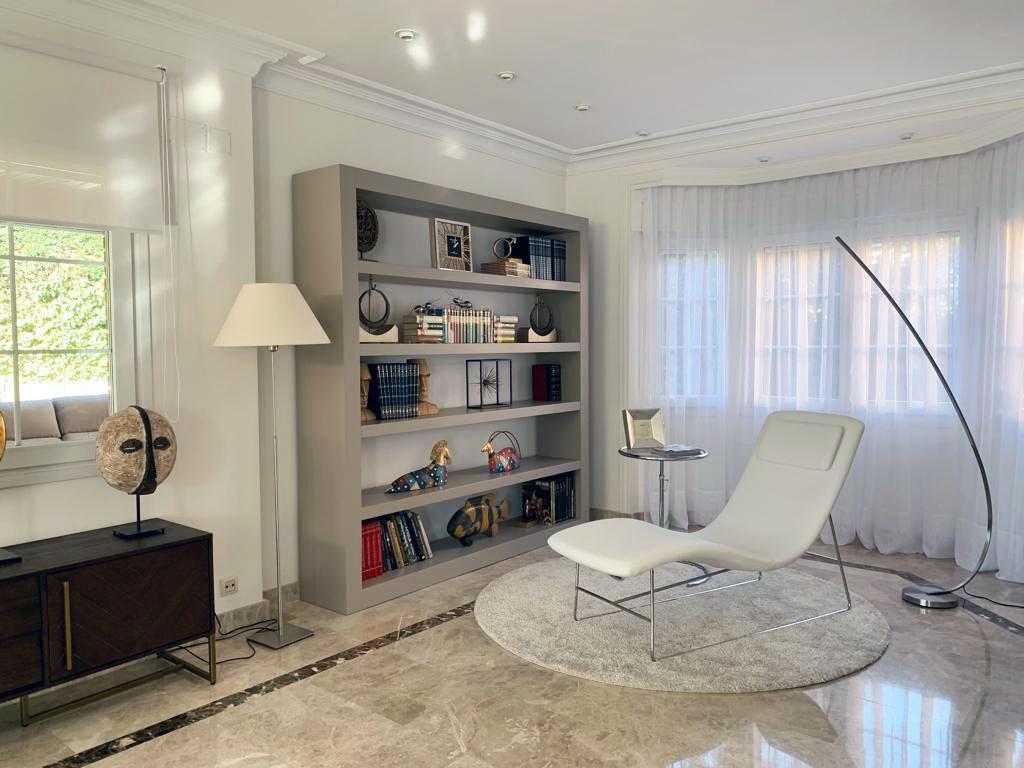 Alfonso Madrid Interior Design