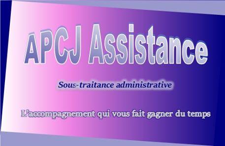 APCJ ASSISTANCE Services aux entreprises