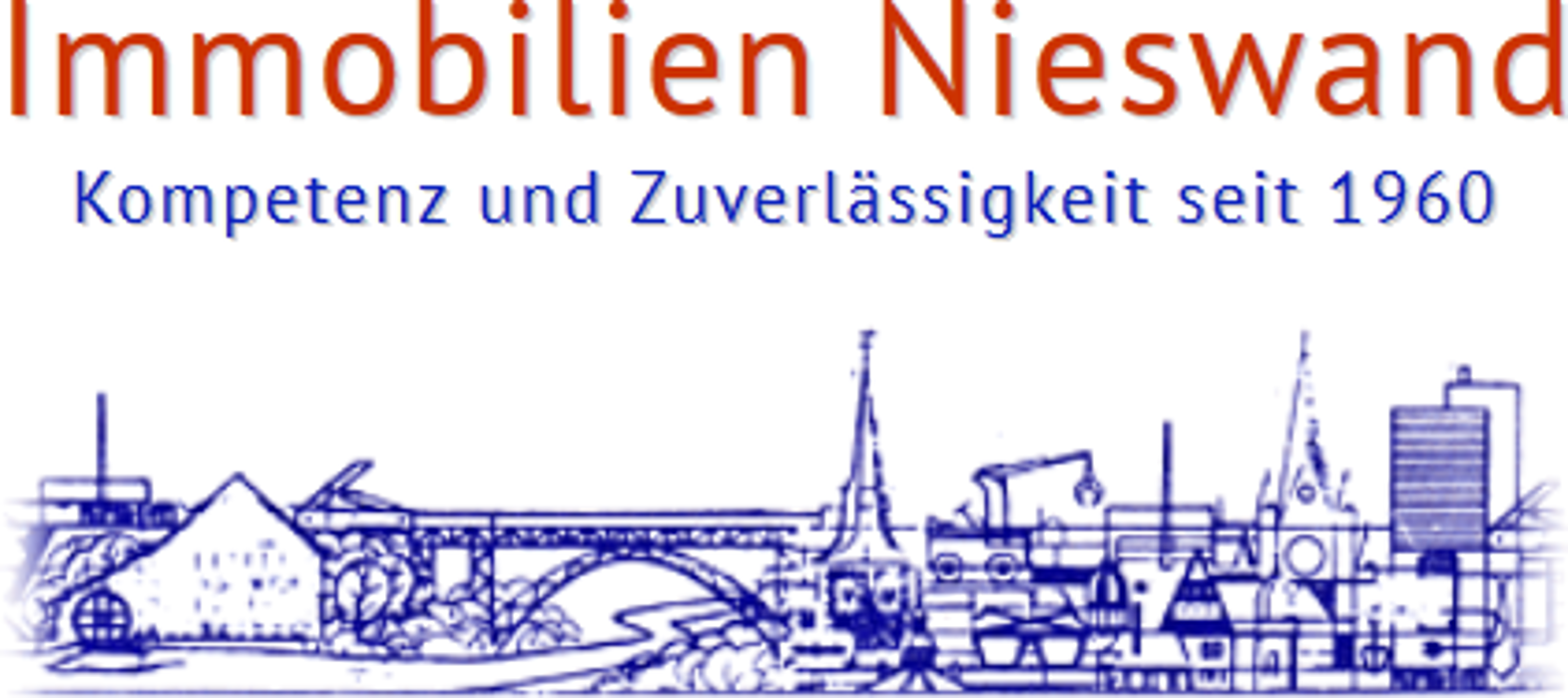 Bild zu Immobilien Nieswand in Solingen