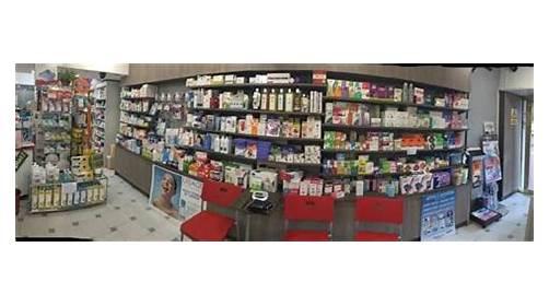 Farmacia Ferriol Casar Virginia