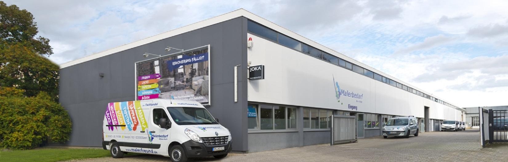 Foto de Farben Grah GmbH