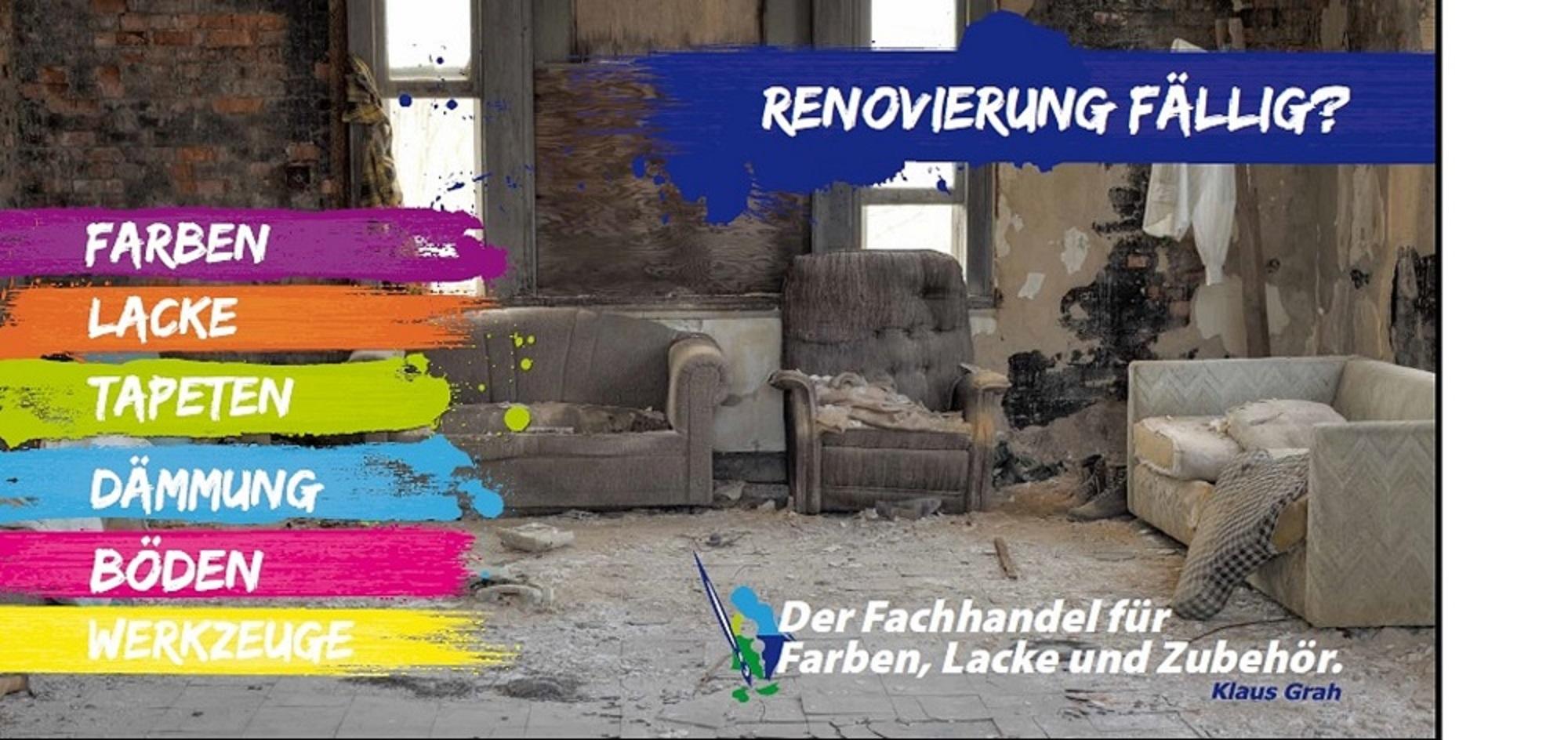 Fotos de Farben Grah GmbH