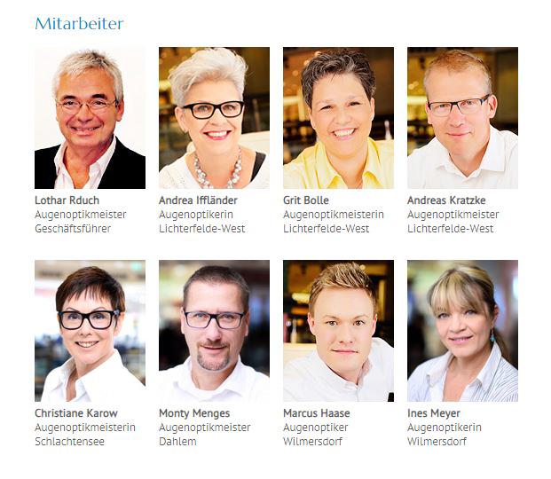 Schleicher Augenoptik GmbH