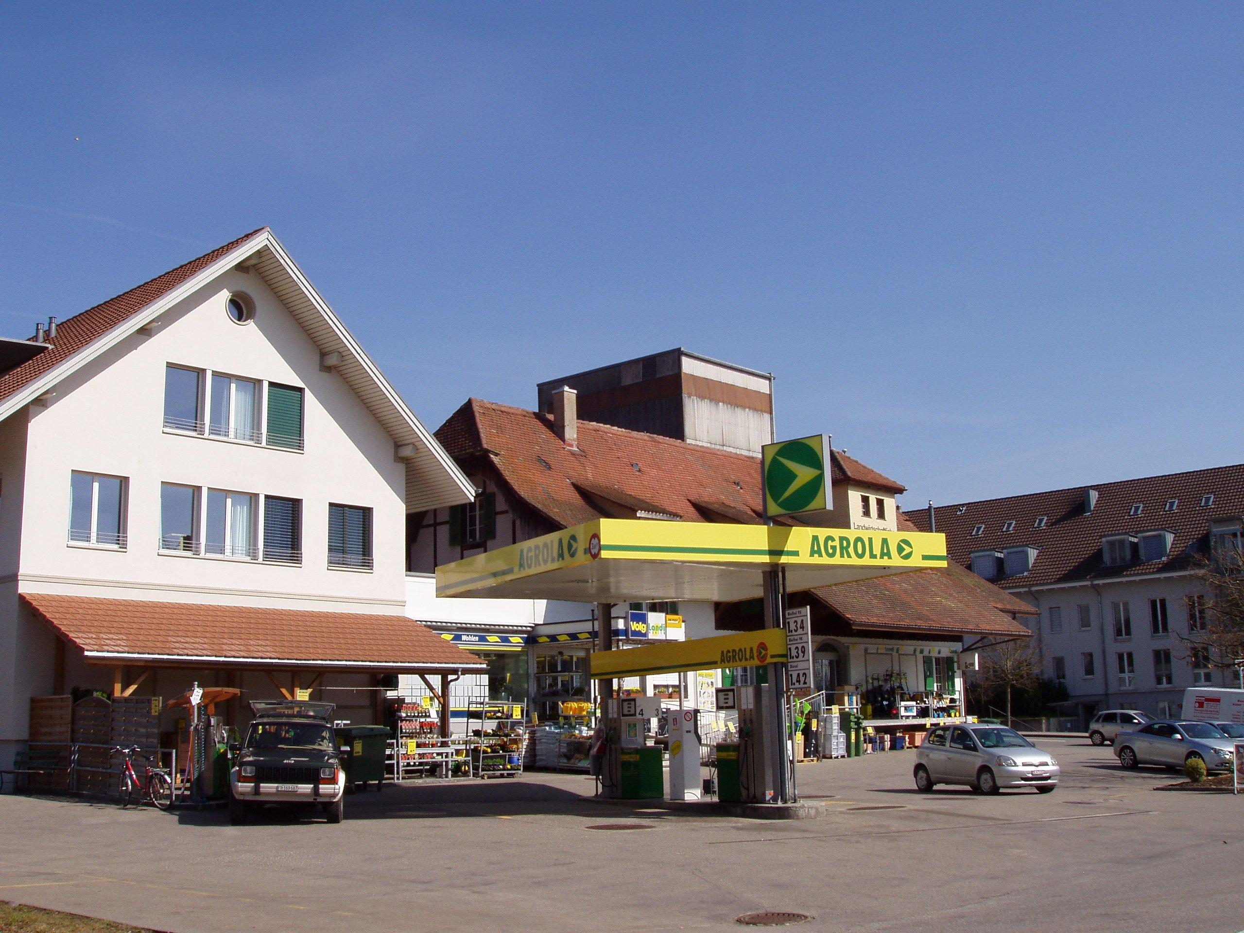 Landi Wohlensee