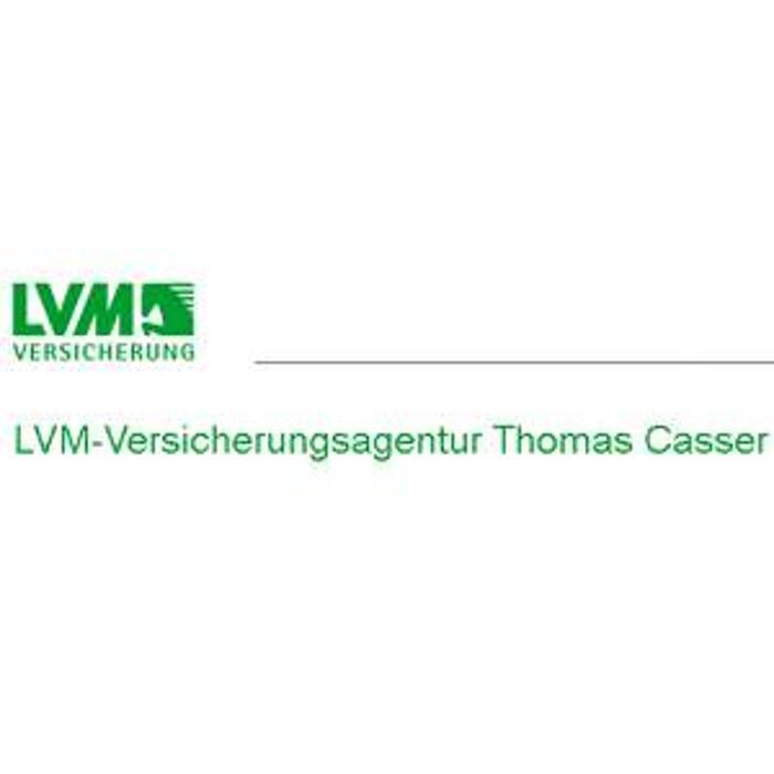 Bild zu LVM Versicherung Thomas Casser in Münster