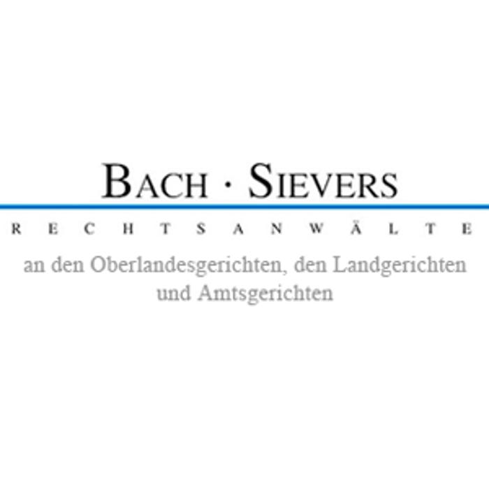 Bild zu Bach Sievers Rechtsanwälte in Hannover