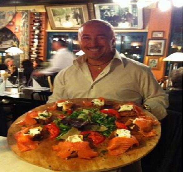 Restaurant Da Carlo