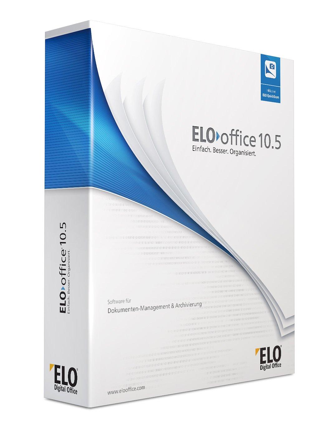 ELO Digital Office CH AG