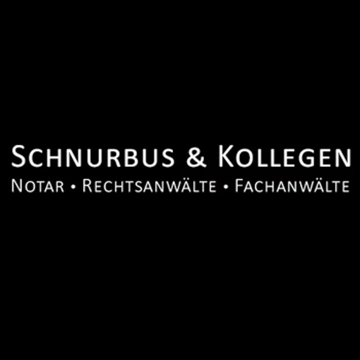 Schnurbus und Kollegen Notar- und Anwaltskanzlei