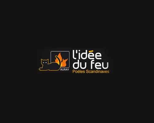 L'IDEE DU FEU quincaillerie (détail)
