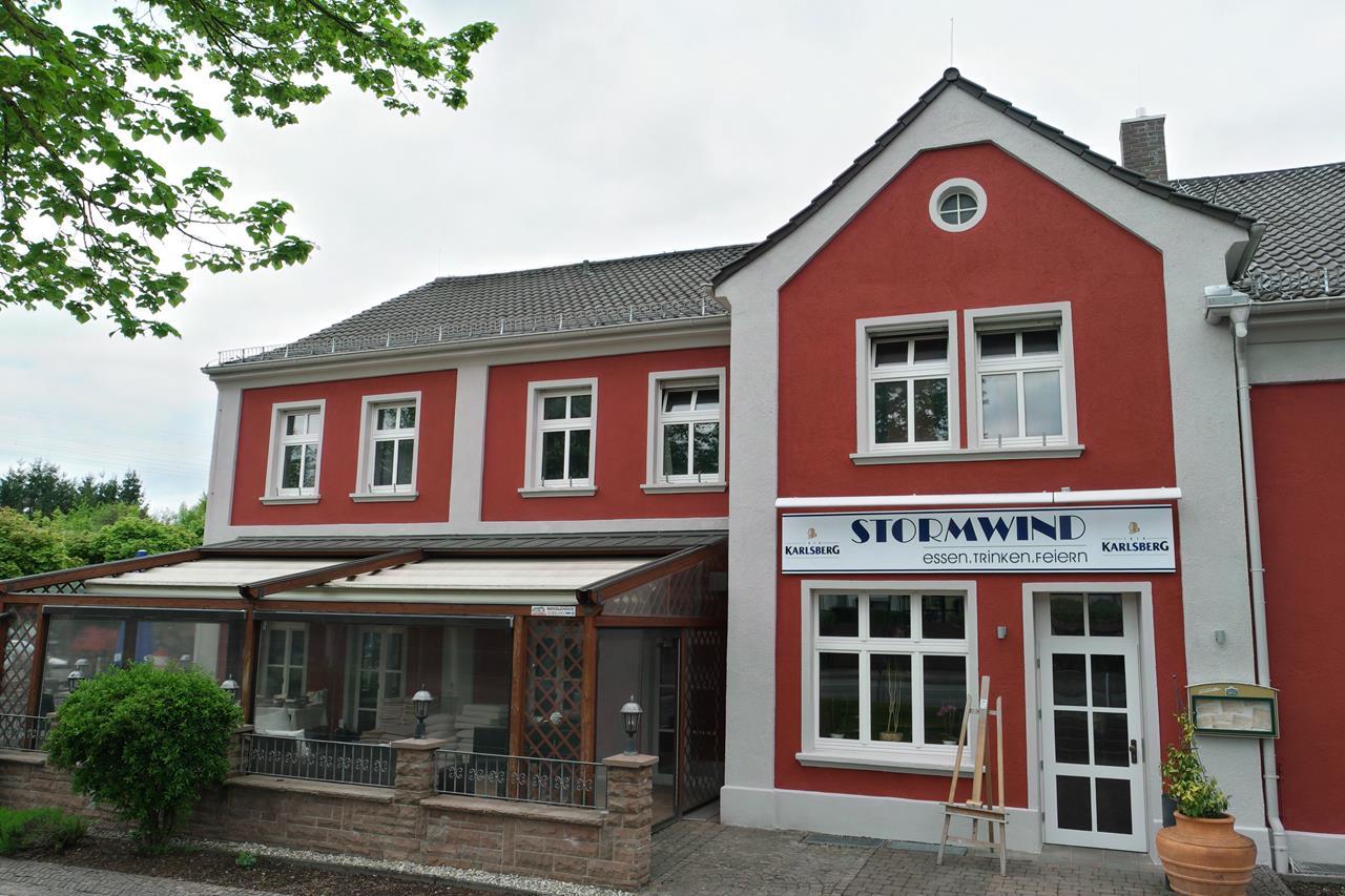Foto de Stormwind - Essen, Trinken, Feiern Ensdorf