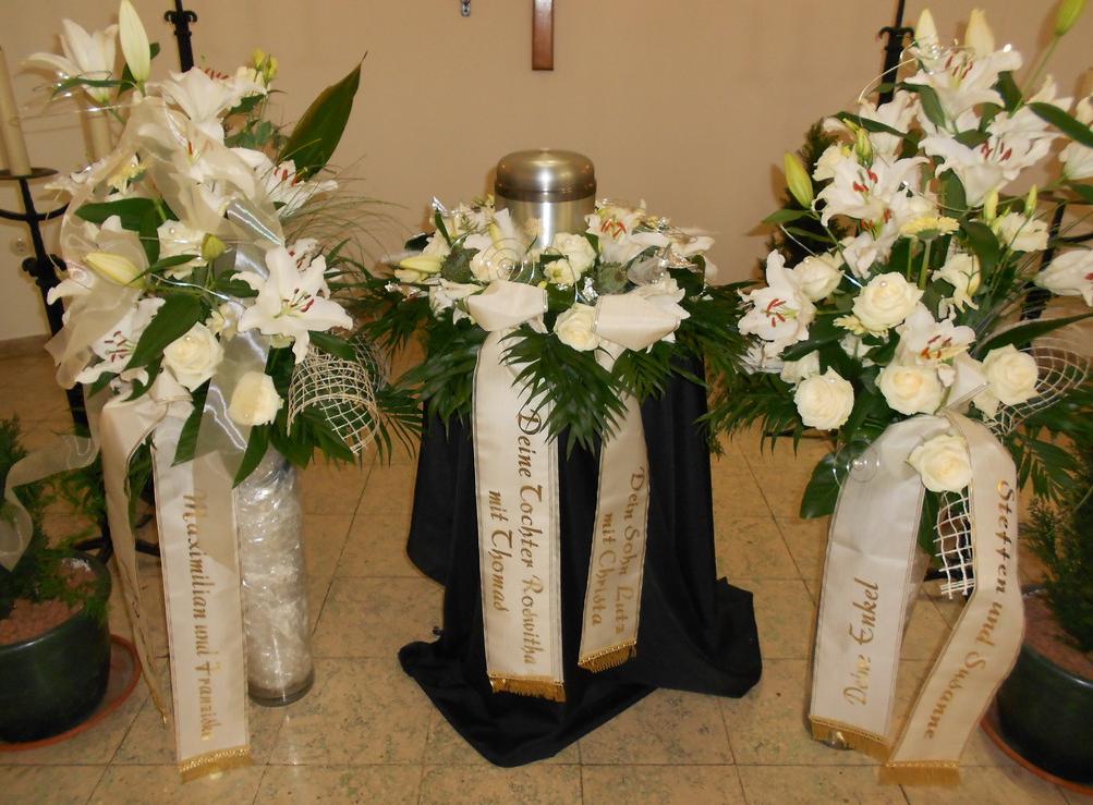 Pius-Bestattungen