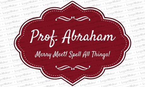 Prof. Abraham (Love Spell)