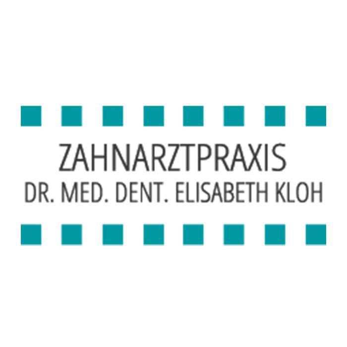 Bild zu Zahnärztin Dr. med. dent. Elisabeth Kloh in Oberding