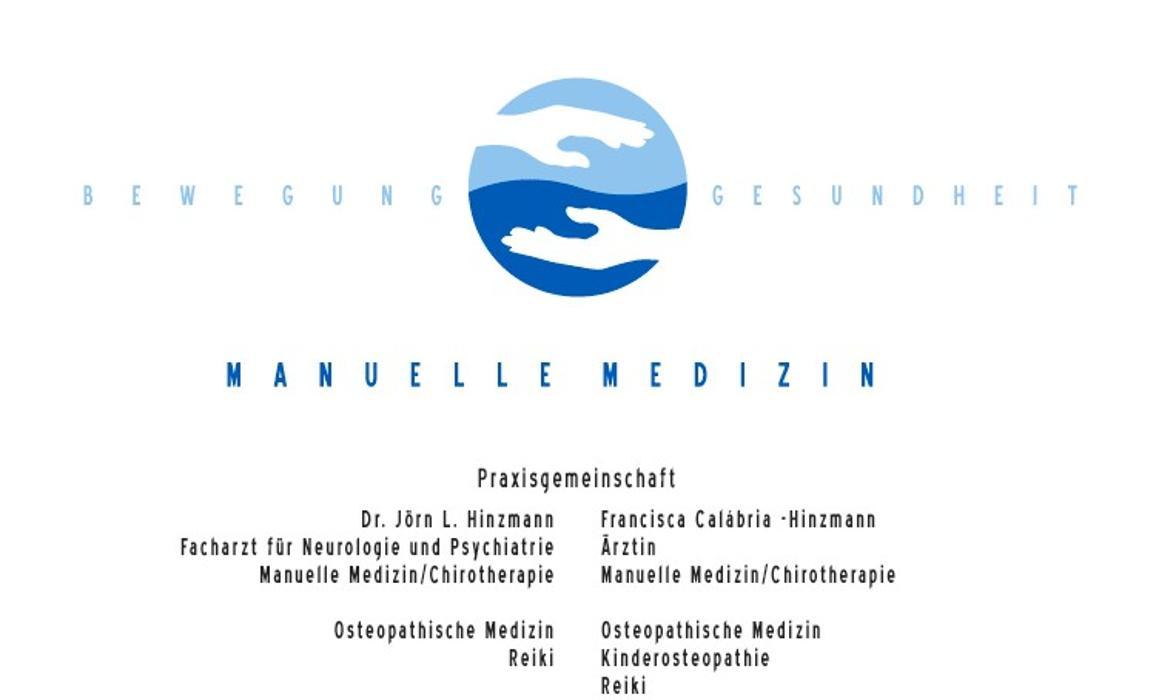 Bild zu Francisca M. Calábria-Hinzmann in Berlin