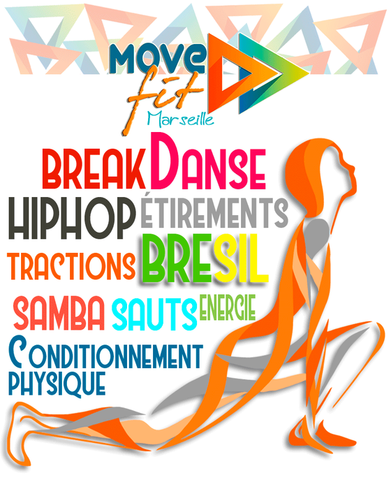 Move Fit Marseille