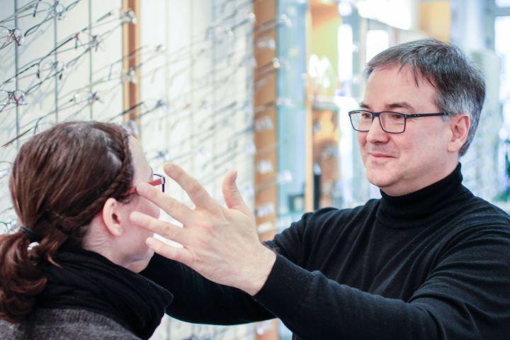 Jürgen Häser Optik Göppingen