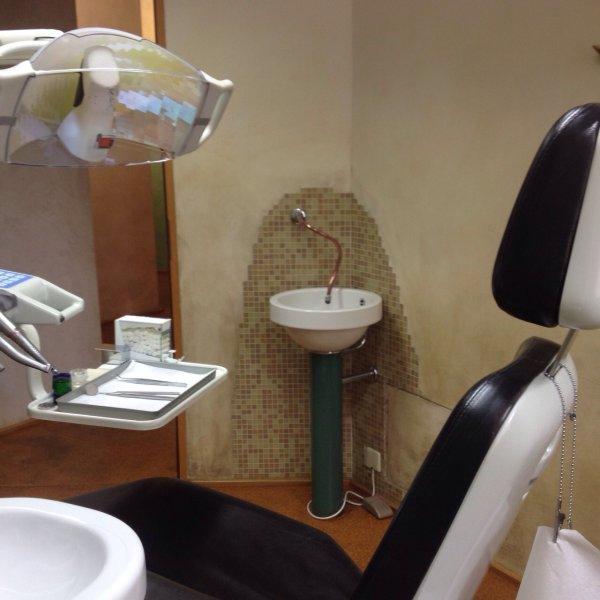 Ganzheitliche Zahnmedizin Brigitte Feise