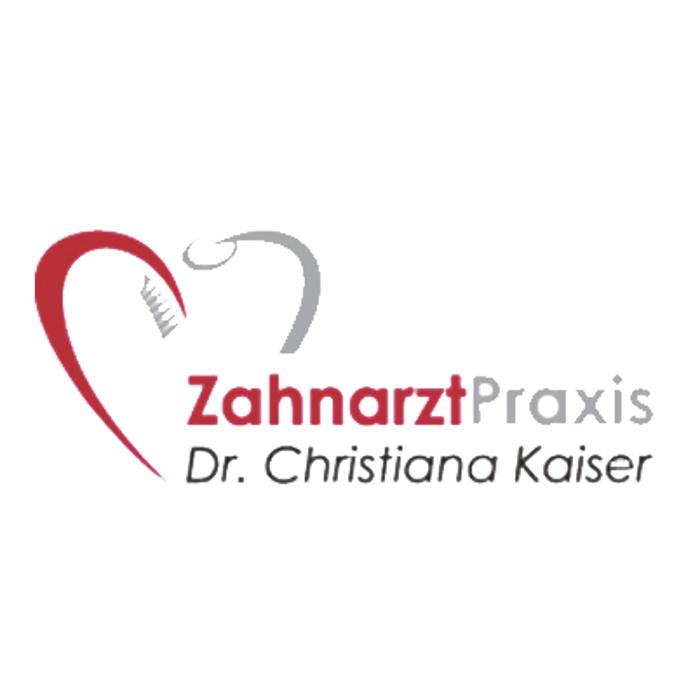 Bild zu Zahnarztpraxis Dr. med. dent. Christiana Kaiser in Heitersheim