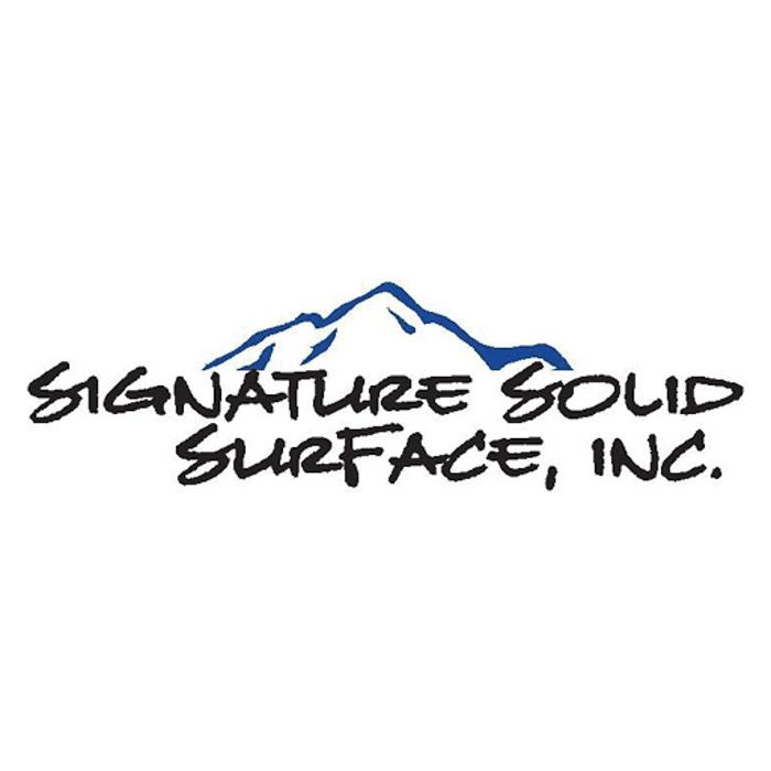 Signature Solid Surface Inc