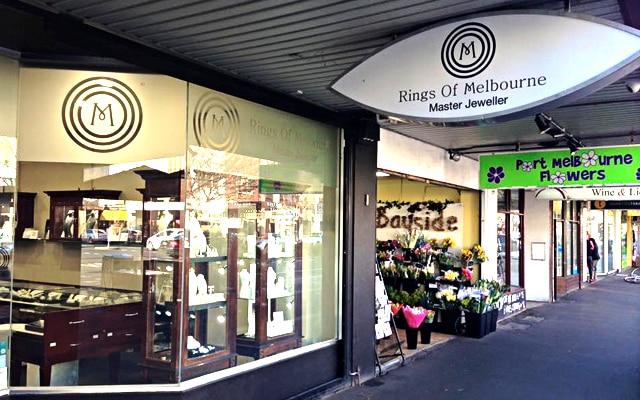 Rings of Melbourne - Port Melbourne, VIC 3207 - (03) 9646 1179 | ShowMeLocal.com