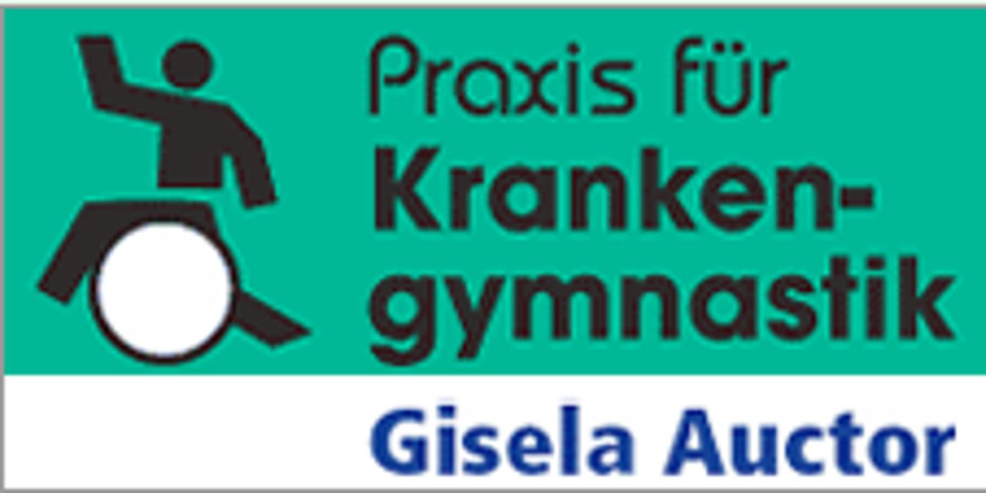 Bild zu Praxis für Krankengymnastik Gisela Auctor in Augsburg