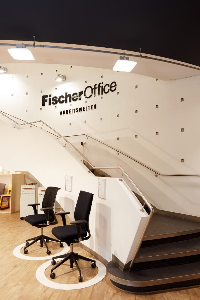 Bild der FischerOffice Arbeitswelten