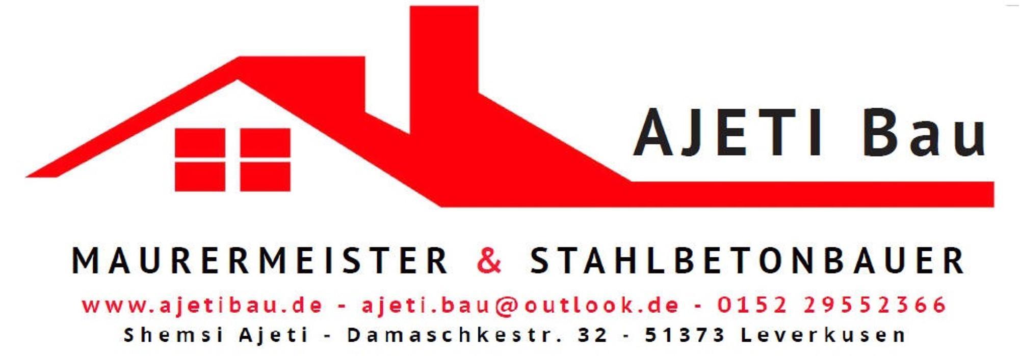 Bild zu AJETI Bau in Leverkusen