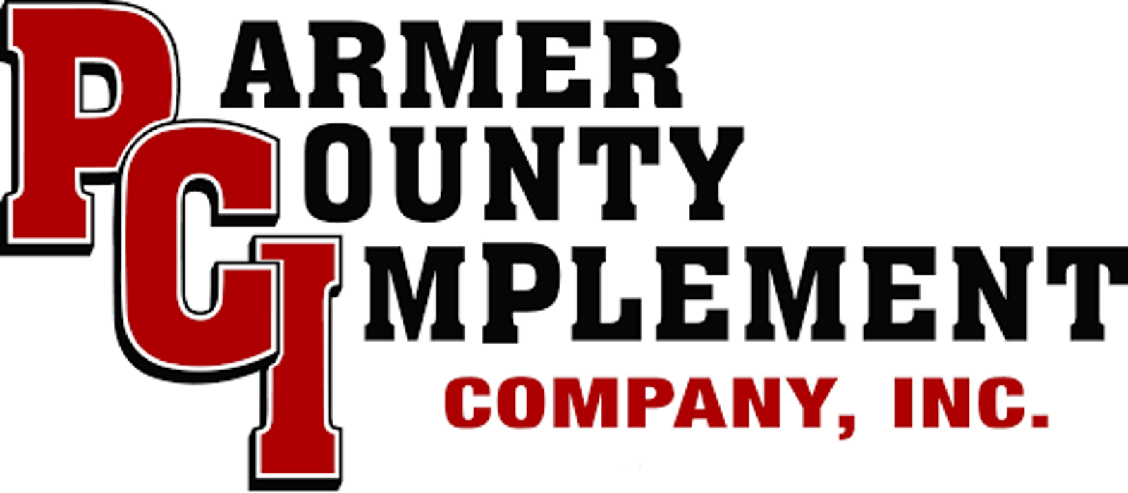 Parmer County Implement Co.