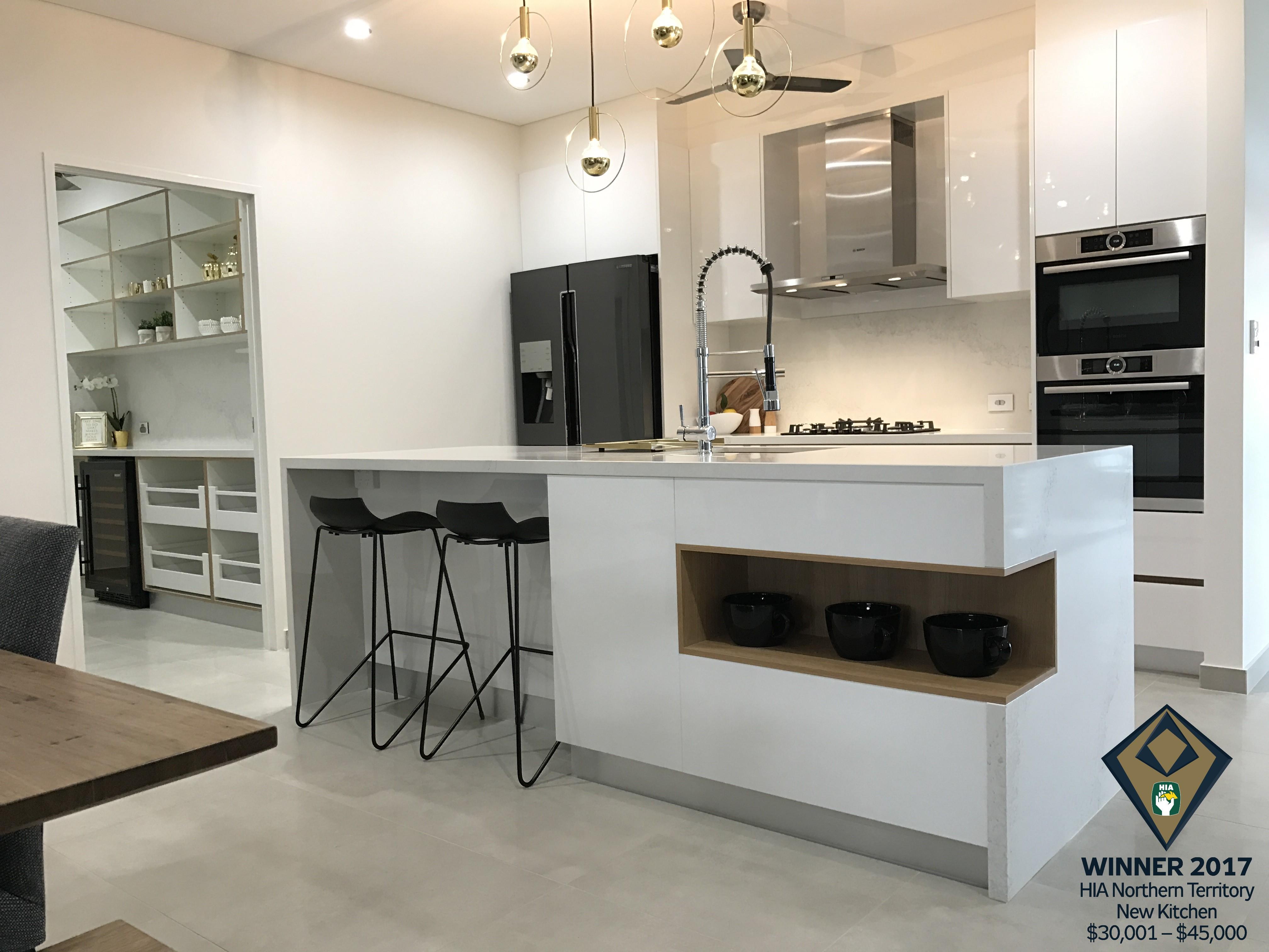 Brilliant Kitchens & Interiors