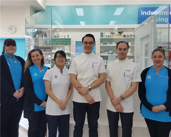 Capital Chemist Mittagong - Mittagong, NSW 2575 - (02) 4871 1480 | ShowMeLocal.com