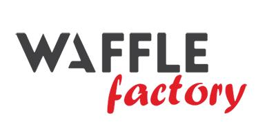 Waffle Factory Grenoble Logo