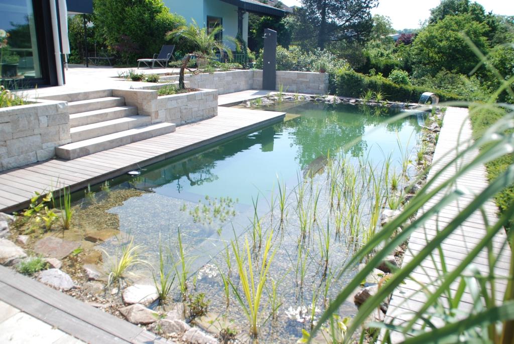 AQUA LUODA Schwimmteich-Garten Thorsten Schwuchow e.K.