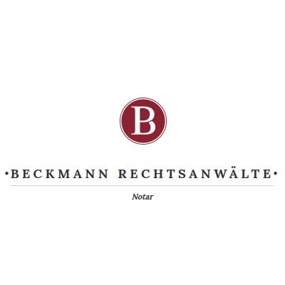 Beckmann Rechtsanwälte