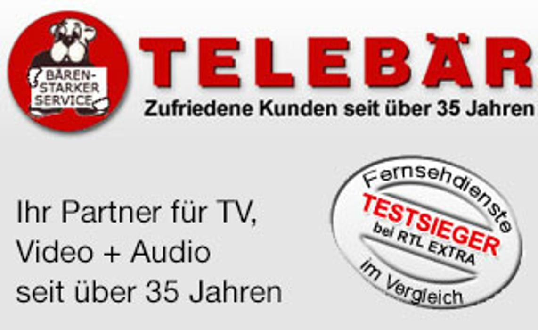 Bild zu Fernsehdienst TELEBÄR in Berlin